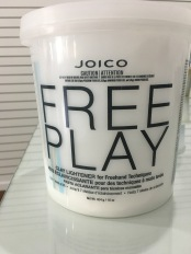 Joico Free Play
