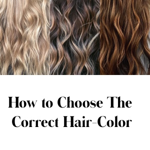 Which Haircolor Looks Best On Me Edward Wright Designs
